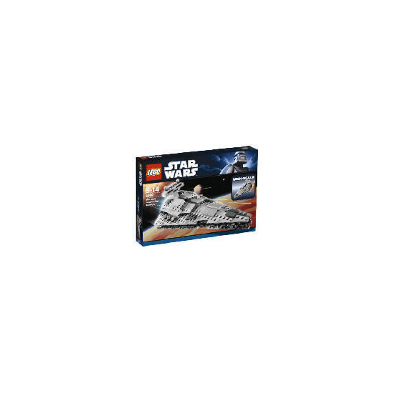 Lego Star Wars Midi-Scale Imperial Star Destroyer
