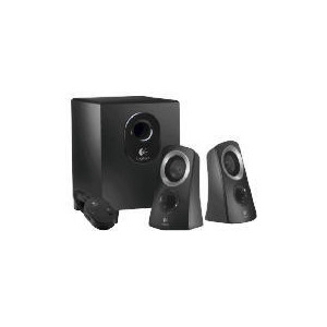 Photo of Logitech Z313 Speaker