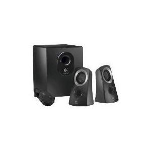 Photo of Logitech Z313 Speaker
