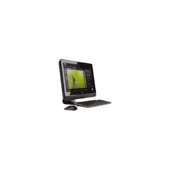 HP All-in-One 200-5120uk