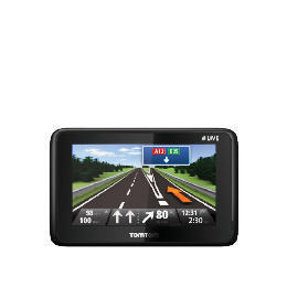 TomTom GO 1005 Reviews