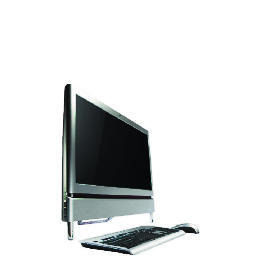 "Acer Z5600 E5400 4GB,1TB 23"" DVD+RW,W7 HP,Webcam,Desktop AI1 Reviews"