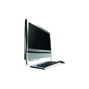 "Photo of Acer Z5600 E5400 4GB,1TB 23"" DVD+RW,W7 HP,Webcam,Desktop AI1 Desktop Computer"