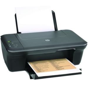 Photo of HP DESKJET 1050 Printer
