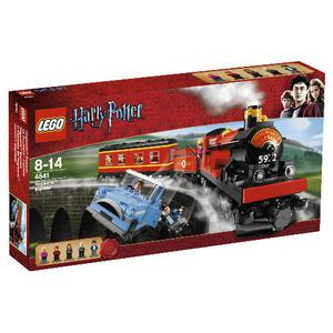 Photo of Lego Harry Potter Hogwarts Express 4841 Toy