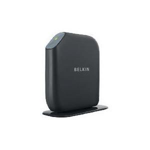 Photo of Belkin F7D3402 Router