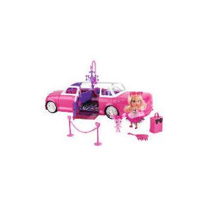 Photo of Barbie Mini B Limo Toy