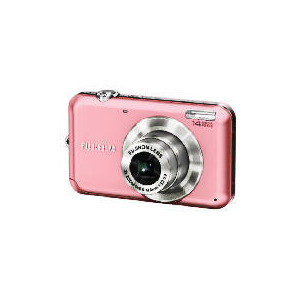 Photo of Fujifilm JV160 Digital Camera