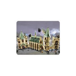 Photo of Lego Harry Potter Hogwarts Castle Toy