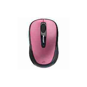 Photo of Microsoft Wireless Mobile Mouse 3500 Computer Mouse