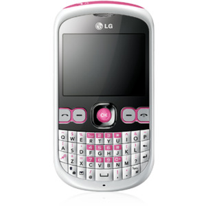 Photo of LG Town C300 Mobile Phone