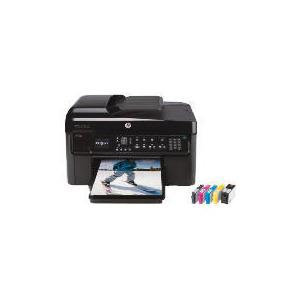 Photo of HP Photosmart Premium Fax E-All-In-One C410A Printer