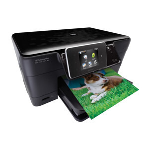 Photo of HP Photosmart Plus CN216B Printer