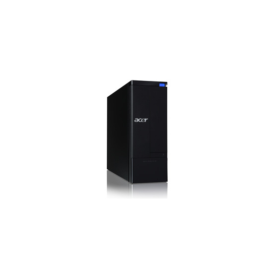 Acer X3910 E5500