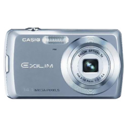 Casio Exilim EX-Z37 Reviews