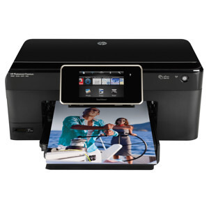 Photo of HP Photosmart Premium E-All-In-One CN503B Printer