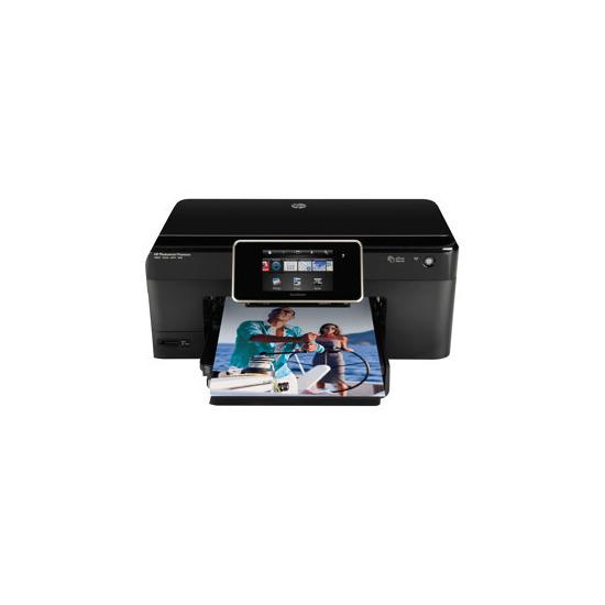 HP Photosmart Premium e-All-in-One CN503b