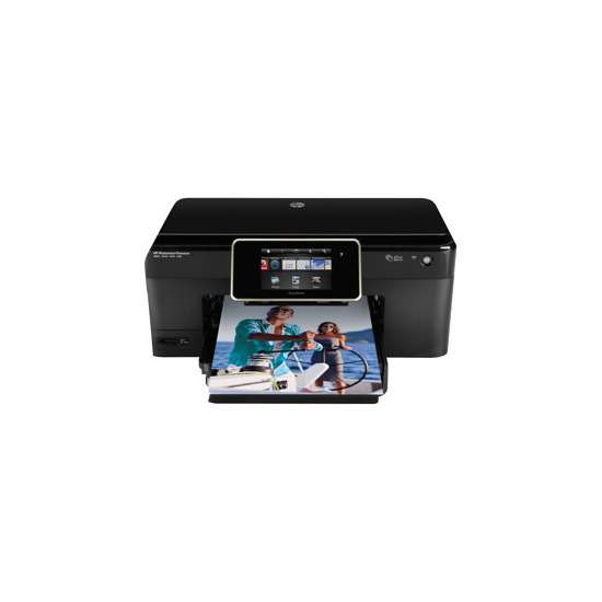 HP Photosmart Premium e-All-in-One CN503b