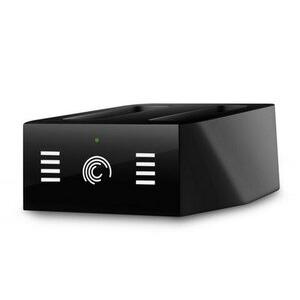 Photo of Seagate GoFlex Net Media Sharing Device External Hard Drive