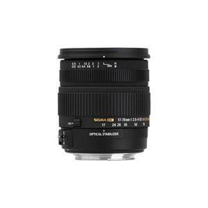 Photo of Sigma 17-70MM F2.8-4 DC OS Lens For Nikon AF Lens
