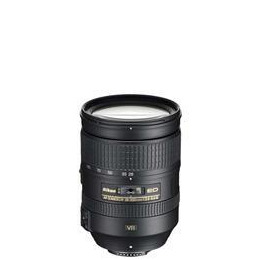 Nikon 28-300mm VR f3.5-5.6G AF-S ED Nikkor Lens Reviews