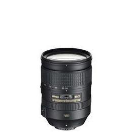 Nikon 28-300mm VR f3.5-5.6G AF-S ED Nikkor Lens Reviews
