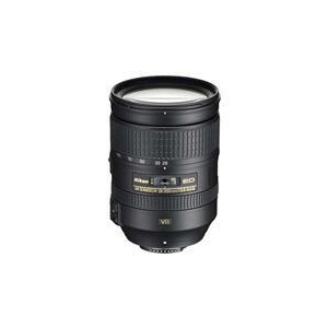 Photo of Nikon 28-300MM VR F3.5-5.6G AF-S ED Nikkor Lens Lens
