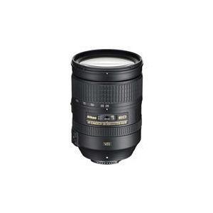 Photo of Nikon 28-300MM VR F3.5-5.6G AF-S ED Nikkor Lens Lens