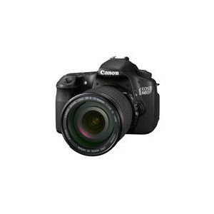 Photo of Canon EOS 60D With 17-55MM IS USM Lens Digital Camera