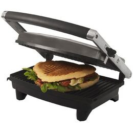 NUO Pannini Press & Grill Reviews
