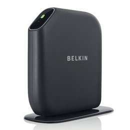 Belkin Play Max Wireless