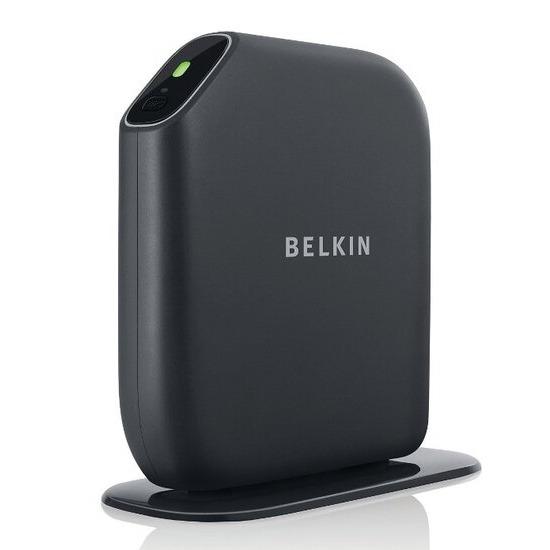 Belkin Play Max Wireless