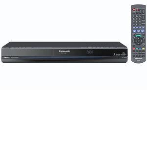 Photo of Panasonic DMR-XS380 DVD Recorder