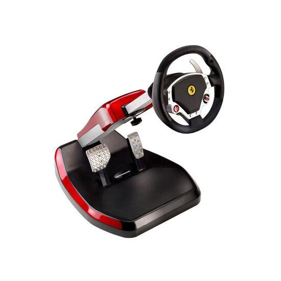 Ferrari Wireless F430 Scuderia