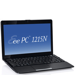 Asus Eee PC 1215N (Netbook) Reviews