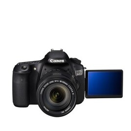 Canon EOS 60D with 18-135mm lens Reviews