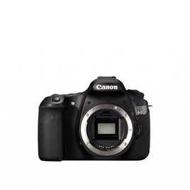 Canon EOS 60D (Body Only) Reviews
