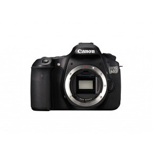 Photo of Canon EOS 60D (Body Only) Digital Camera