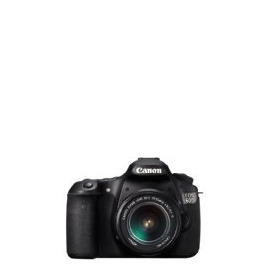 Canon EOS 60D with 18-55mm lens Reviews