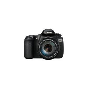 Photo of Canon EOS 60D With 17-85MM Lens Digital Camera