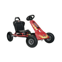 Air Racer Go Kart Reviews