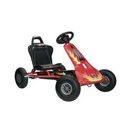 Air Racer Go Kart Reviews
