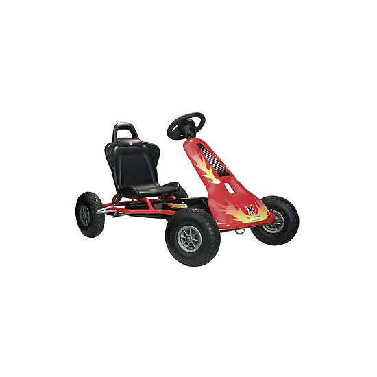 Air Racer Go Kart