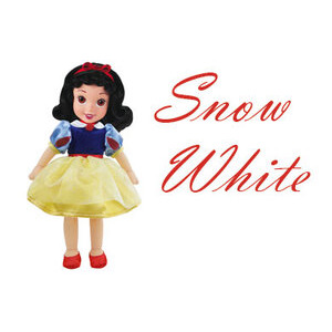 Photo of Disney Princess Soft Doll Toy
