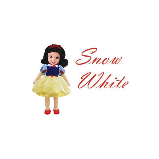 Disney Princess Soft Doll