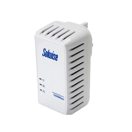 Solwise NET-PL-1000M