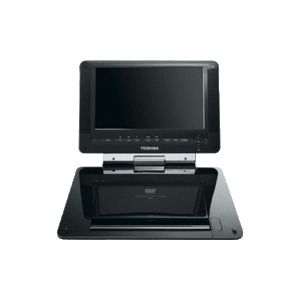 Photo of Toshiba SDP94DT Portable DVD Player
