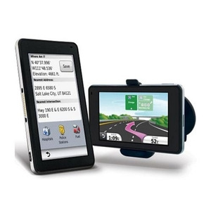 Photo of Garmin Nuvi 3760T Satellite Navigation
