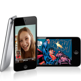 Apple iPod Touch 64GB 4th Generation Reviews