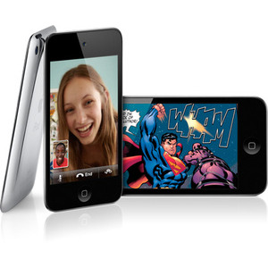 Photo of Apple iPod Touch 64GB 4TH Generation MP3 Player